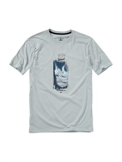 SGR0Mixed Bag Slim Fit T-Shirt by Quiksilver - FRT1