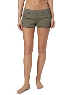 GPB0Brazilian Chic Shorts by Roxy - FRT1
