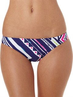 PQS6Spring Fling Surfer Pants Bikini Bottoms by Roxy - FRT1