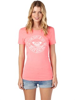 MKL0All Aboard SC T-shirt by Roxy - FRT1