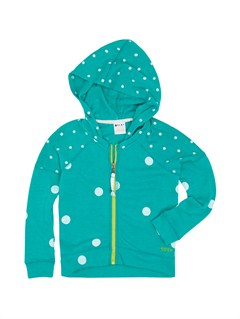 GNQ6Girls 2-6 Back Bay Peacoat by Roxy - FRT1