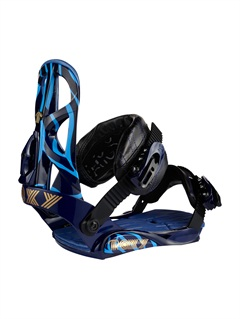 BLUGirls  Rock It Ready Bindings by Roxy - FRT1