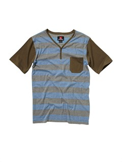 FGRSea Port Short Sleeve Polo Shirt by Quiksilver - FRT1