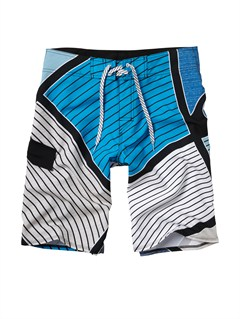 BLUBOYS 8- 6 A LITTLE TUDE BOARDSHORTS by Quiksilver - FRT1