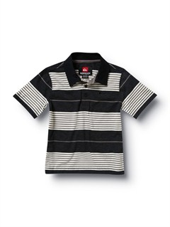 BLKBoys 2-7 Crash Course T-Shirt by Quiksilver - FRT1