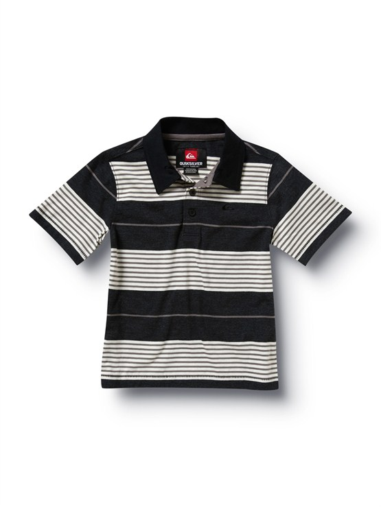 BLKBoys 2-7 Gravy All Over T-Shirt by Quiksilver - FRT1
