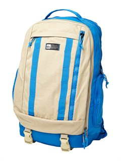 CRKChompine Backpack by Quiksilver - FRT1
