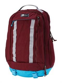 RSS0Warlord Backpack by Quiksilver - FRT1