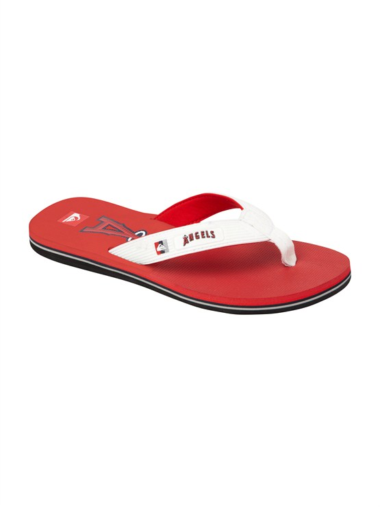WRDFoundation Sandals by Quiksilver - FRT1