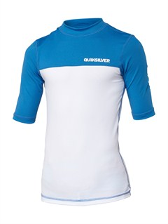 XWWBAll Time LS Boy Rashguard by Quiksilver - FRT1