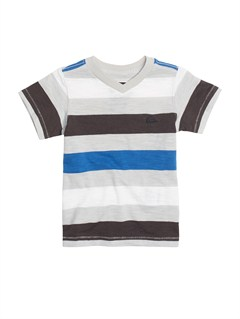 SGR3Baby Boston Says Polo Shirt by Quiksilver - FRT1
