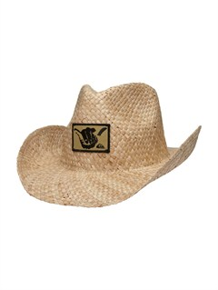 YEF0Outsider Hat by Quiksilver - FRT1