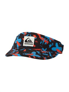 KVJ0Outsider Hat by Quiksilver - FRT1