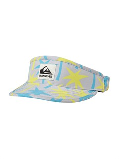 SGR0State of Aloha Hat by Quiksilver - FRT1