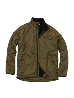 CRH0Shell Out Windbreaker Jacket by Quiksilver - FRT1