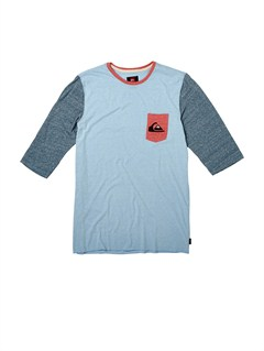 BFG0Sunset Ranch Long Sleeve T-Shirt by Quiksilver - FRT1