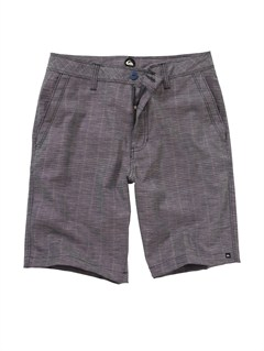 "BTK4Avalon 20"" Shorts by Quiksilver - FRT1"