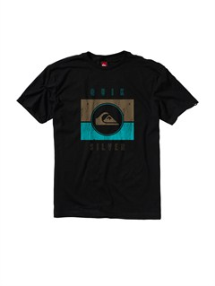 KVJ0Easy Pocket T-Shirt by Quiksilver - FRT1