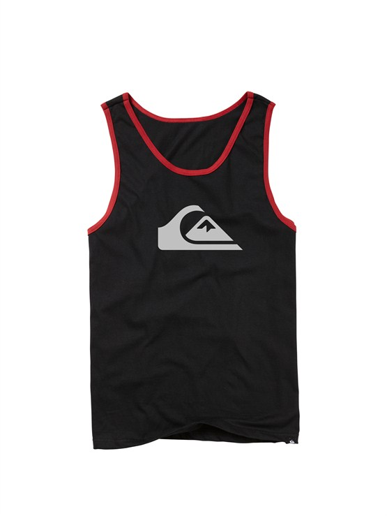 KVJ0Mountain Wave Slim Fit Tank by Quiksilver - FRT1