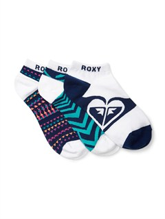 BSW0Color Me Socks by Roxy - FRT1