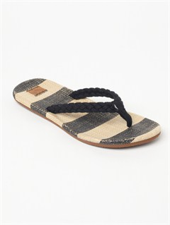 BLKBahama IV Sandals by Roxy - FRT1