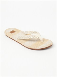 WHTCozumel Sandals by Roxy - FRT1