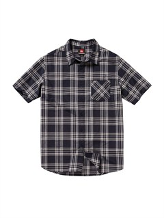 KTP0Ventures Short Sleeve Shirt by Quiksilver - FRT1