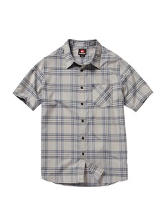 SKT0Ventures Short Sleeve Shirt by Quiksilver - FRT1