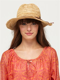 SNDBy The Sea Sun Hat by Roxy - FRT1