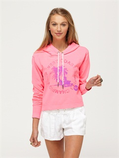 PNPGlacial 2 Zip Up Hooded Fleece by Roxy - FRT1