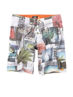 GRYMen s Anchors Away  8  Boardshorts by Quiksilver - FRT1