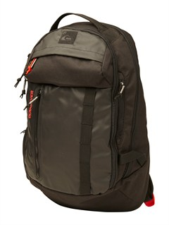 BLKWarlord Backpack by Quiksilver - FRT1