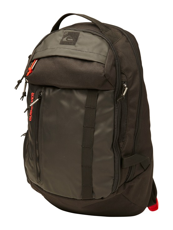 BLKGuide Backpack by Quiksilver - FRT1