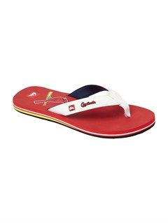 REDBalboa Shoes by Quiksilver - FRT1