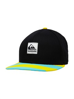 KVJ0Basher Hat by Quiksilver - FRT1