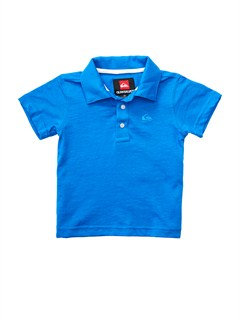 BQC0Baby Get It Polo Shirt by Quiksilver - FRT1