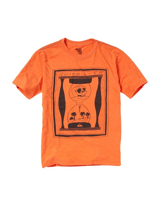 ORHBoys 2-7 Sprocket T-Shirt by Quiksilver - FRT1