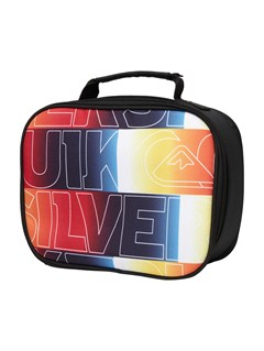 YJE6Daily Special Lunch Box by Quiksilver - FRT1