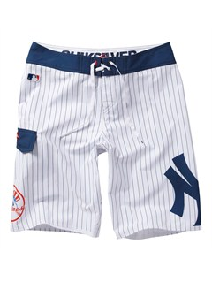 WBB6Boston Red Sox MLB 22  Boardshorts by Quiksilver - FRT1