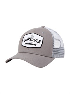 SKT0Slappy Hat by Quiksilver - FRT1
