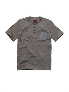 KQC0Pirate Island Short Sleeve Shirt by Quiksilver - FRT1