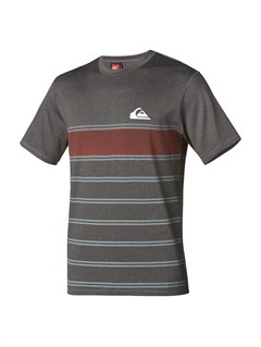 KQC0All Time LS Rashguard by Quiksilver - FRT1