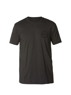 KTA0After Hours T-Shirt by Quiksilver - FRT1