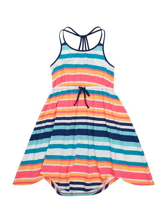 MNA3Shore Thing Dress by Roxy - FRT1