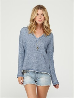 BSW6North Star Sweater by Roxy - FRT1