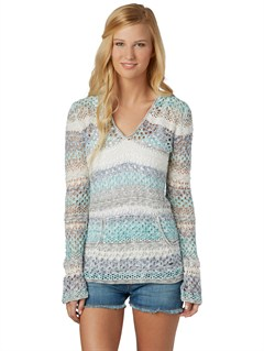 WBS3Surf Rhythm Sweater by Roxy - FRT1