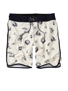 CLDA Little Tude 20  Boardshorts by Quiksilver - FRT1