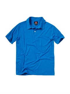 BLVCrossed Eyes Short Sleeve Shirt by Quiksilver - FRT1