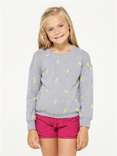 YLHGirls 2-6 Gum Drops Pullover by Roxy - FRT1