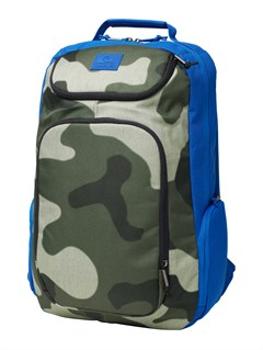 CRE6Warlord Backpack by Quiksilver - FRT1